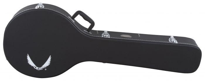 Dean Hard Case Banjo HS B