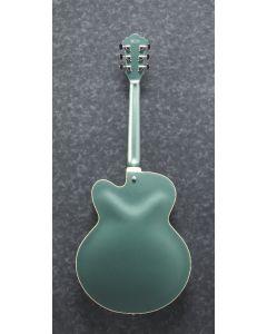 Ibanez AF Artcore Olive Metallic AF75 OLM Hollow Body Electric Guitar