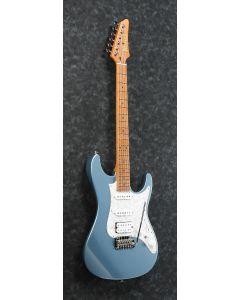 Ibanez AZ2204 AZ Prestige Ice Blue Metallic ICM Electric Guitar w/Case