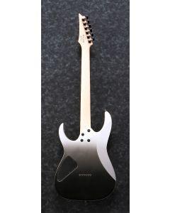 Ibanez RG Standard RG421 PFM Pearl Black Fade Metallic Electric Guitar