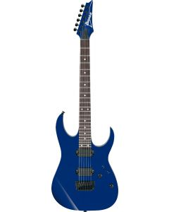 Ibanez RG Genesis Collection Jewel Blue RG521 JB Electric Guitar RG521JB