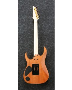 Ibanez RG Prestige RG652BG NTF Natural Flat Electric Guitar w/Case