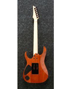 Ibanez RG Prestige RG657MSK STB Sunset Burst Electric Guitar w/Case