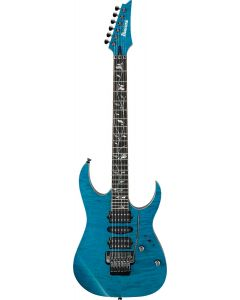 Ibanez j.custom RG Chrysocolla RG8570Z CRA Electric Guitar w/Case RG8570ZCRA