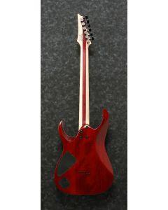 Ibanez RGA Iron Label RGAIX6MQM SRB Surreal Blue Burst Electric Guitar