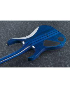 Ibanez RGA Standard RGAT62 SBF Sapphire Blue Flat Electric Guitar