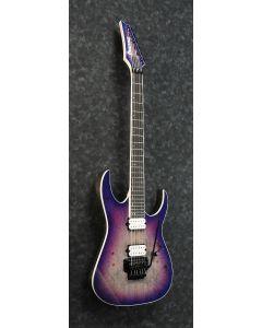 Ibanez RG Iron Label Supernova Burst RGIX6DLB SNB Electric Guitar