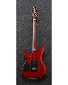 Ibanez S Premium S1070PBZ CLB Cerulean Blue Burst Electric Guitar w/Case