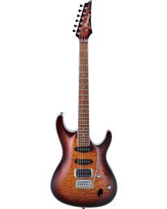 Ibanez SA Standard Antique Brown Burst SA460QM ABB Electric Guitar SA460QMABB