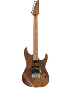 Ibanez Tom Quayle Signature TQM1 NT Natural Electric Guitar w/Case TQM1NT