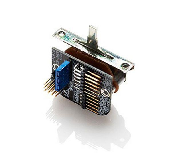 EMG 5 Position Strat Switch, Solderless