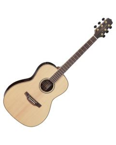 Takamine GY93E-NAT Acoustic Electric Guitar in Natural Finish B Stock TAKGY93ENAT.B