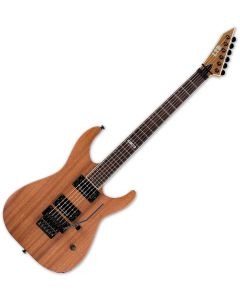 ESP LTD M-400M Electric Guitar Natural Satin B Stock LM400MNS.B