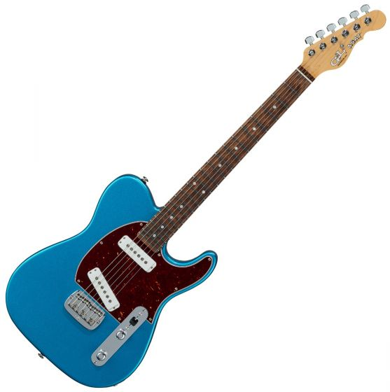 G&L ASAT Special USA Fullerton Deluxe in Lake Placid Blue