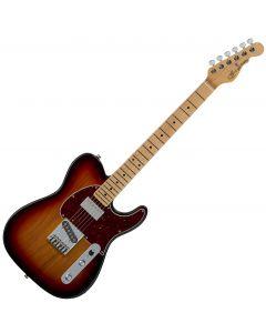 G&L ASAT Classic Bluesboy USA Fullerton Deluxe in 3 Tone Sunburst FD-ASTCB-3TS-MP