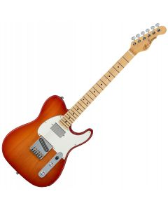 G&L ASAT Classic Bluesboy USA Fullerton Deluxe in Cherry Burst FD-ASTCB-CHY-MP