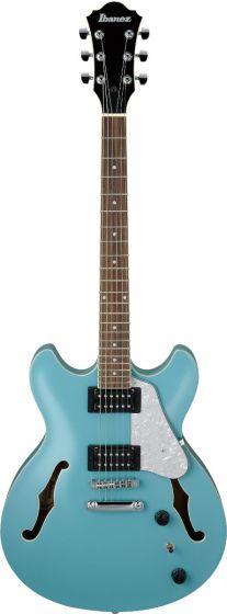 Ibanez AS63 MTB AS Artore Vibrante Mint Blue Semi-Hollow Body Electric Guitar