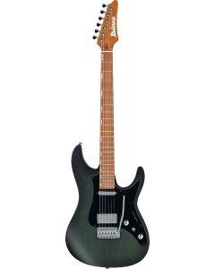 Ibanez Erick Hansel Signature EH10 TGM Transparent Green Matte Electric Guitar w/Bag EH10TGM