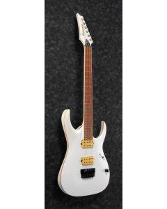 Ibanez Jake Bowen Signature JBM10FX PWM Pearl White Matte Electric Guitar
