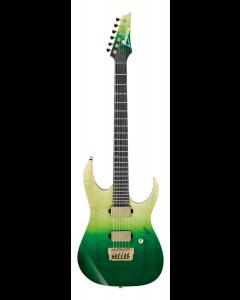 Ibanez Luke Hoskin Signature LHM1 TGG Transparent Green Gradation Electric Guitar w/Bag LHM1TGG
