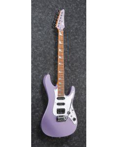 Ibanez Mario Camarena Signature MAR10 LMM Lavender Metallic Matte Electric Guitar w/Bag