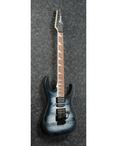 Ibanez RG470DX BPM RG Standard Black Planet Matte Electric Guitar