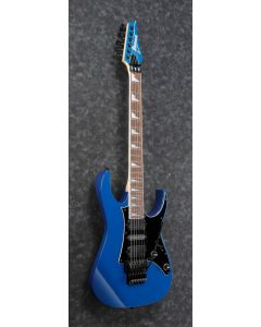 Ibanez RG550DX LB RG Genesis Collection Laser Blue Electric Guitar