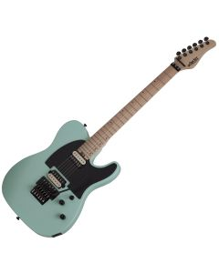 Schecter Sun Valley Super Shredder PT FR in Seafoam Green SCHECTER1273