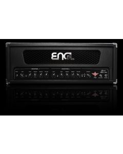 ENGL Amps RETRO E765 100 Watt HEAD (incl. black, red, & white frames) E765
