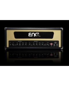 ENGL Amps RETRO E762 50 Watt HEAD (incl. black, red, & white frames)