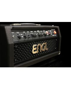 ENGL Amps SCREAMER 50 E335 HEAD (REVERB)