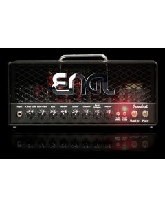 ENGL Amps IRONBALL E606 HEAD E606