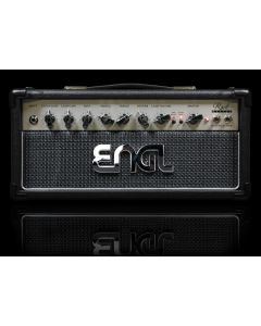 ENGL Amps ROCKMASTER E307 20 Watt HEAD (REVERB POWERSOAK) E307