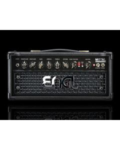 ENGL Amps METALMASTER E309 20 Watt HEAD (REVERB POWERSOAK) E309
