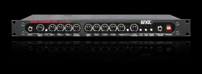 ENGL Amps PRE-AMP E530