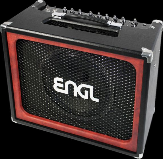 ENGL Amps RETRO 50 Watt COMBO 1X12 E768