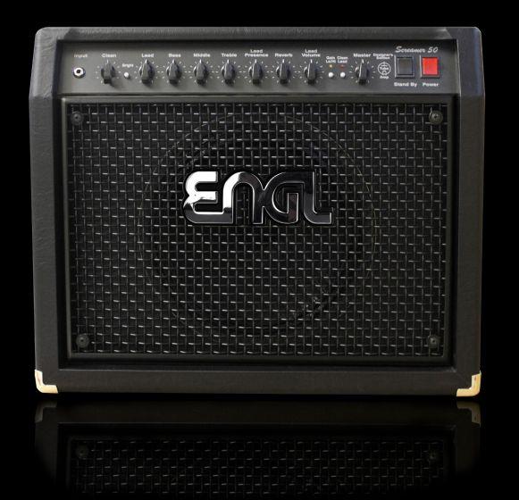 ENGL Amps SCREAMER  50 COMBO E330 1X12 Vint. 30  (REVERB)