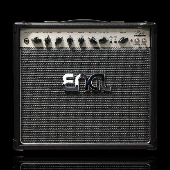 ENGL Amps ROCKMASTER 1X10 COMBO E302 (REVERB POWERSOAK)
