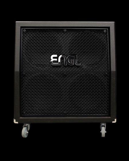 ENGL Amps E412VSB 4×12″ PRO CABINET SLANTED