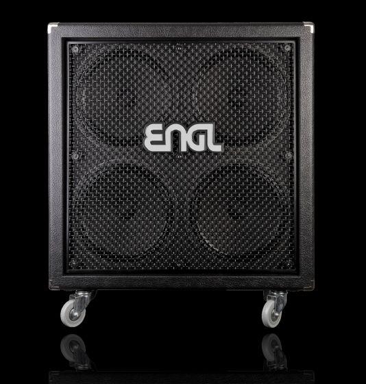 ENGL Amps E412VGB PRO CABINET STRAIGHT 4x12″