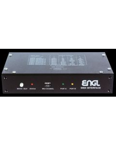 ENGL Amps Z-7 MIDI INTERFACE (E660/E610/E360/E930) Z7