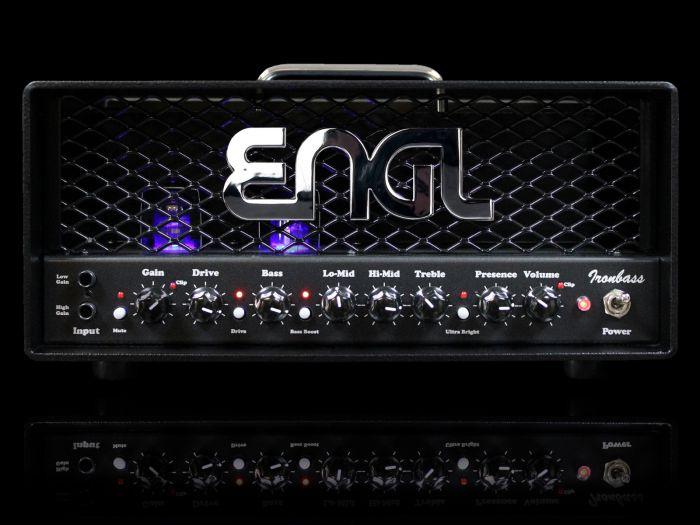 ENGL Amps IRONBASS E1055