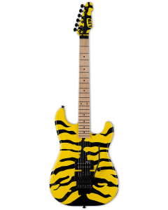 ESP LTD George Lynch GL-200MT Yellow Tiger Electric Guitar LGL200MT