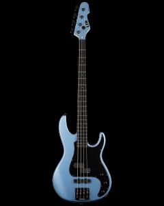 ESP LTD AP4 Pelham Blue 4 String Bass Guitar LAP4PB