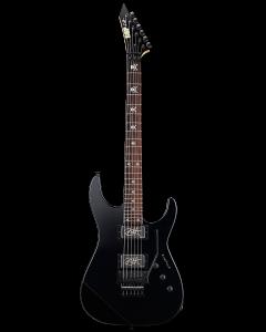 ESP KH-2 NTB Neck Thru Body Kirk Hammett Electric Guitar w/Case EKH2NTB