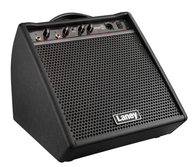 Laney DH80 DrumHub Amp For Drums 80W Bluetooth