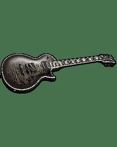 ESP Eclipse CTM Original Series Electric Guitar in See Thru Black