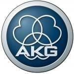 AKG microphones & Headphones