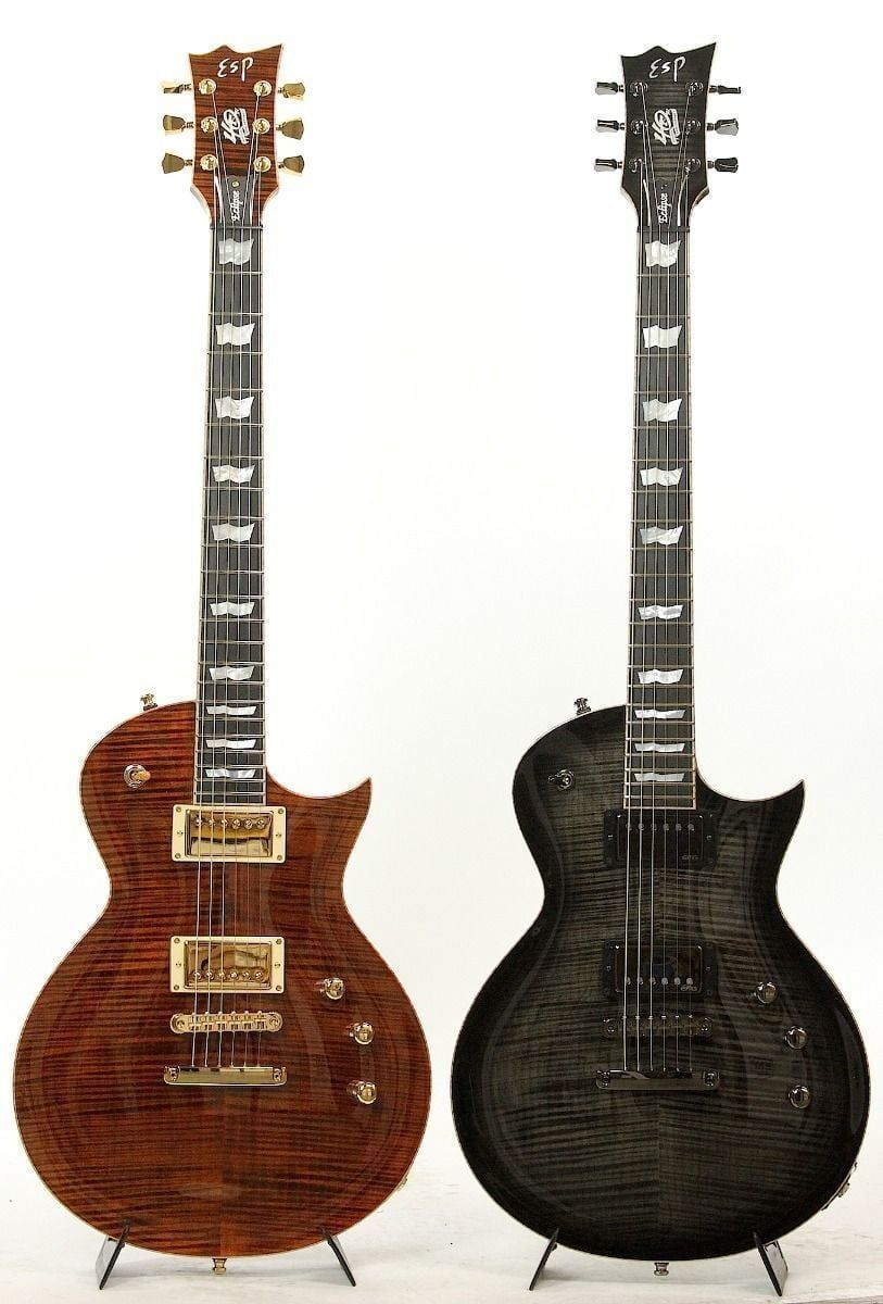 ESP ECLIPSE 40TH Set